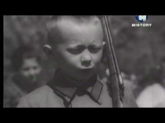 Сталинградская битва глазами детей 2018г