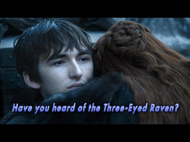 Bran the Oblivion NPC