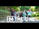 Gen Halilintar 11Kids,MomDad-I'm The One (cover)DJ Khaled, ft.Justin Bieber, Quavo, Chance, LW