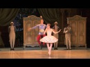 The Nutcracker Drosselmeyer's dolls variations