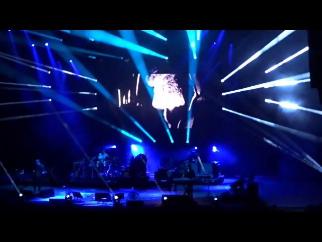New Order concert - live - Hollywood Bowl - Los Angeles CA - September 18th, 2017