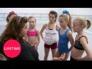 Dance Moms Dance Digest Where Have All the Children Gone Season 1 Lifetime