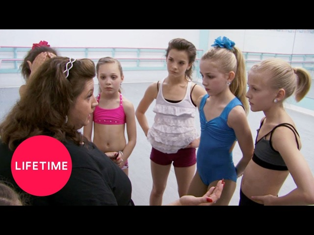 Dance Moms Dance Digest - Where Have All the Children Gone (Season 1) | Lifetime