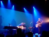 Jay-Jay Johanson - Whispering Words акапелла (live in Saint Petersburg 28.02.2018)