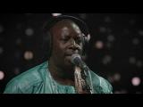 Vieux Farka Toure - Ba Kaitere (Live on KEXP)