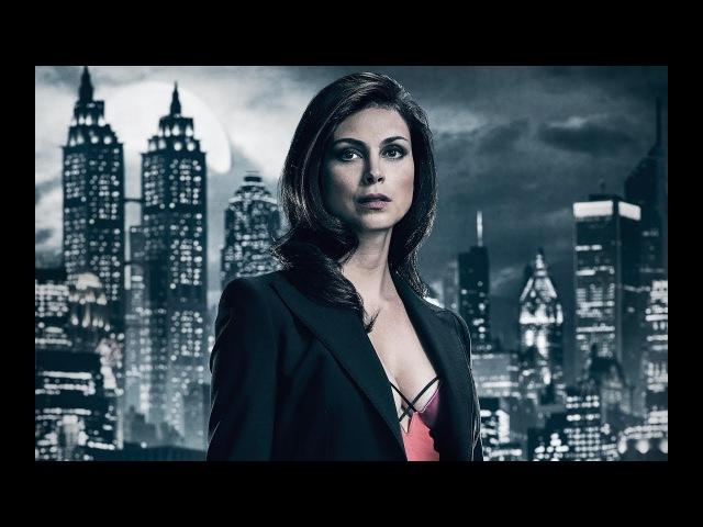 Gotham's Morena Baccarin Talks Season 4