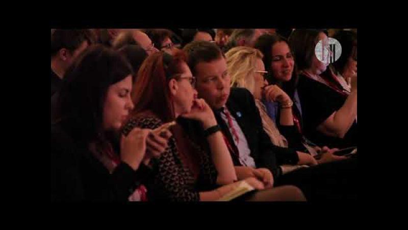 XI Ассамблея Русского мира Панельная дискуссия «Русский язык и государство – бл...