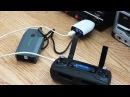 DJI Mavic Pro Smart Car Charger with Digital Display