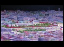 Павильон «Макет Москвы» , световое шоу