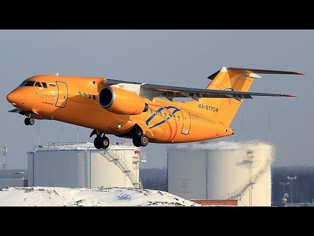 Pilot Andrei Krasnoperov Kaza sebebi aşırı buzlanma olabilir