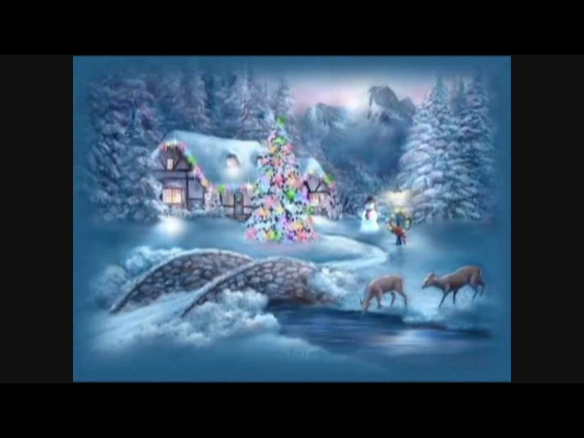 Keely Smith -- White Christmas -- HQ Audio -- LYRICS