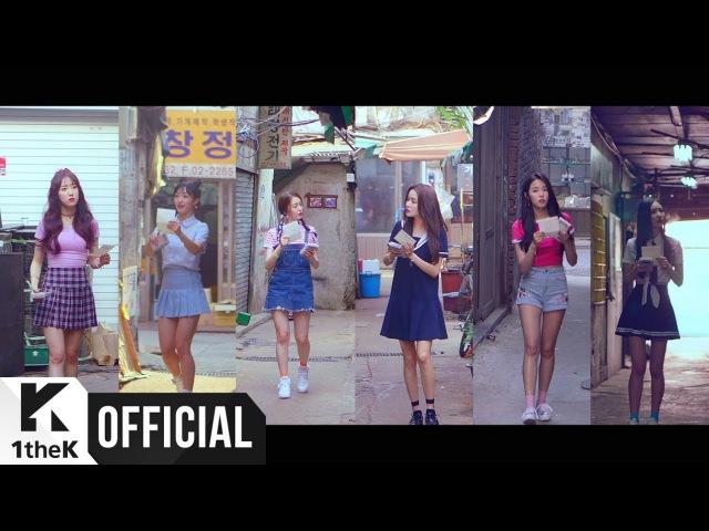 [MV] P.O.P _ Catch You(애타게 GET하게)