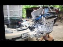 TYPE R Supercharged EK CIVIC REBUILD HSG EP 4 11