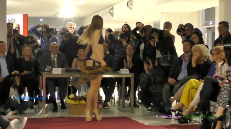 Eventi Glamour-Fashion Lady Eventi Miss Sina 2017 Abito, Bikini, premiazioni