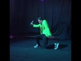 Танцы Ива Набиева