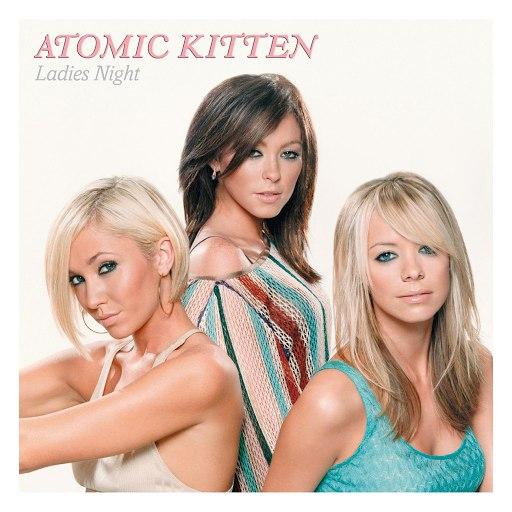 Atomic Kitten альбом Ladies Night