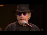 Merle Haggard, Willie Nelson friends live in concert 2007