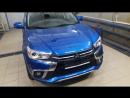 Mitsubishi ASX   Керамическое\гибридное\защитное покрытие Optimum Gloss-Coat