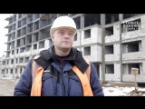 Строительные работы в жилом комплексе «Новая Кузнечиха» ведутся в штатном режиме, — Дмитрий Шурыгин