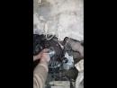 замена заднего сальника коленвала фрилендер 2 2.2 турбодизель.