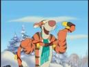 Винни Пух: Рождественский Пух / Winnie the Pooh: A Very Merry Pooh Year (2002) BDRip 720p
