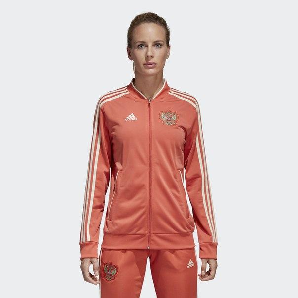 Тренировочная олимпийка Россия