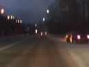 Павел Коньшин зафиксировал на видео нечто