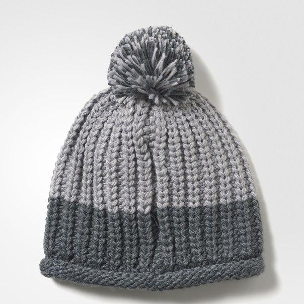 Шапка-бини Climawarm Chunky