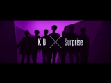 KB x BTS