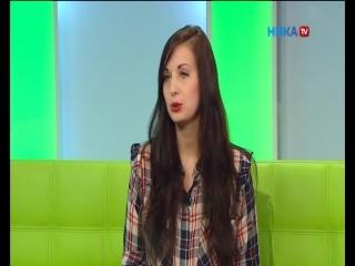 Маргарита Терехова о конкурсе Юный доброволец