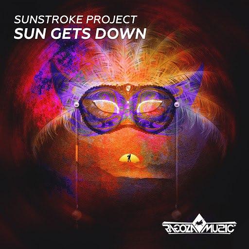 Sunstroke project альбом Sun Gets Down