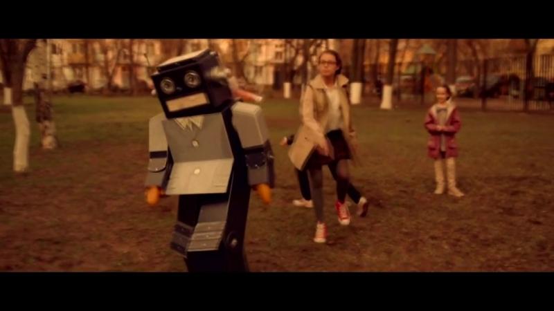 Быть роботом круче, чем человеком