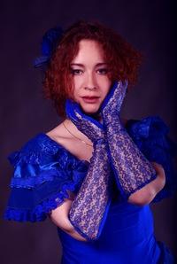 Evgenia Dukhovnikova