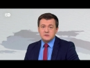 ВИЧ в России- немцы в шоке от ситуации в стране – DW Новости (18.10.2017)