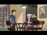 Грандиозный Человек Паук 1 Сезон 4 Серия Рыночные Силы [720]