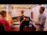 Are Re Are Behind The Scenes - Dance with Madhuri