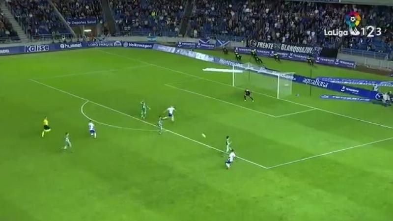 Лучшие моменты матча Tenerife vs Real Oviedo (3-1)