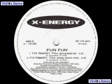 Fun Fun-Im Needin You (Club Mix)