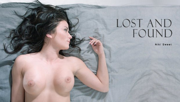WOW Lost and Found # 1