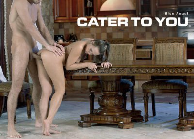 Cater to You