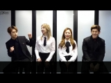 [RUS.SUB.] 180122 Интервью с KARD @ OfficiallyKmusic