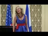XI Международный Конкурс молодых оперных певцов Елены Образцовой. Гала-концерт открытия (Санкт-Петербург, 2017)