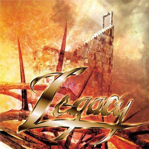 Legacy альбом Legacy