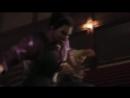 Tekken Blood Vengeance Jin VS Kazuya VS Heihachi