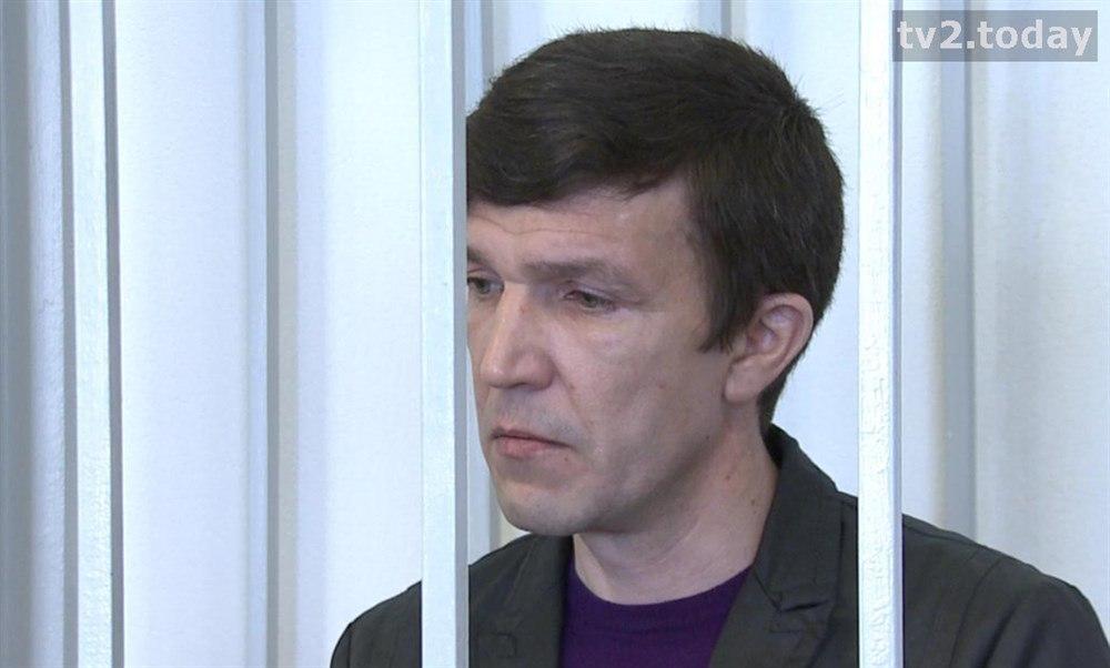 5 декабря Верховный суд рассмотрит апелляцию Константина Савченко.