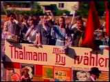 GDR celebrates 750 years of Berlin - Previously unreleased footage from 1987