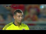 Испания 1:1 Колумбия / гол Кардона