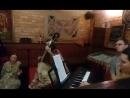 Нара-Нараяна - 04 - live Красноярск 19.11.17