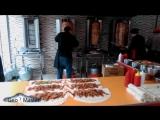 გლდანის შაურმა. Как делается самая лучшая Шаурма в мире! The best Doner Kebab in