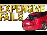 Vanity Flair: Expensive Fails (November 2016) || FailArmy